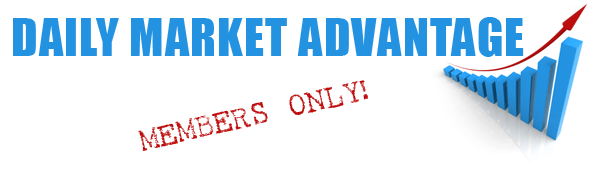 DAILY MARKET ADVANTAGE